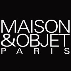 Visit us on Maison et Objet! Hall 6-booth S-145. September 4-8, Parc des Expositions, Paris.