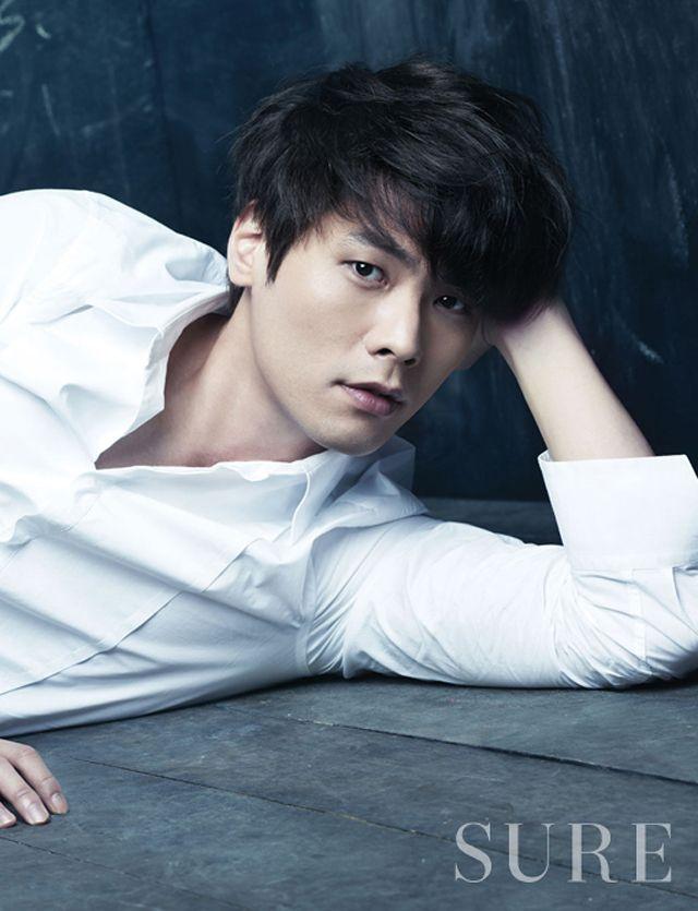 Choi Daniel Sure Korea Magazine August 2012