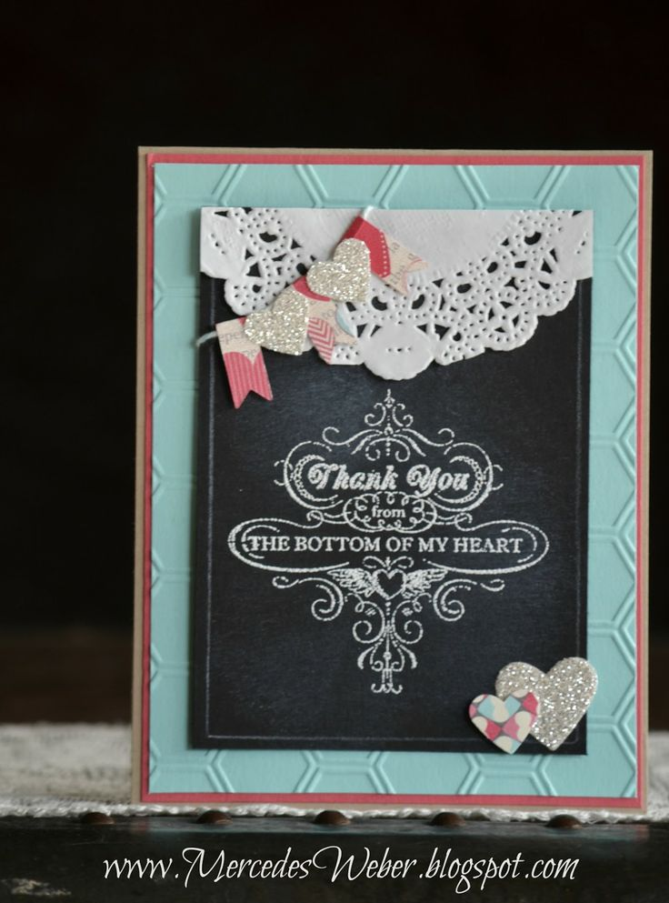 images about Chalk cards Chalkboards, Cards