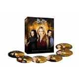 Buffy The Vampire Slayer - The Complete Sixth Season (DVD)By Sarah Michelle Gellar