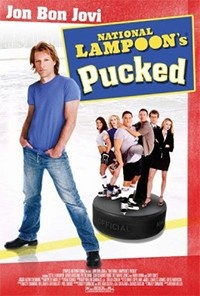Pucked