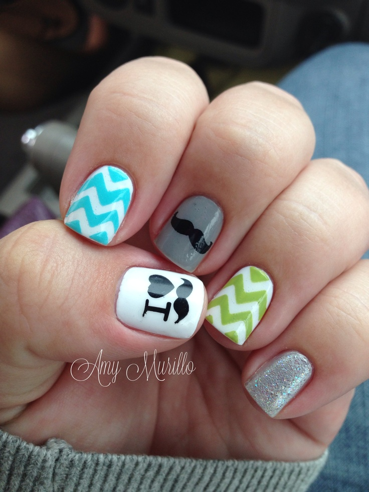 25+ best Beautiful Nails images by Karen Daniels on Pinterest | Nail ...