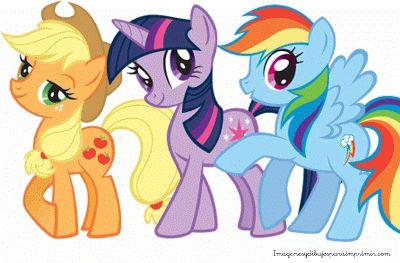 Maestra de Primaria: Dibujos para colorear de My little pony. Mi pequeño poni. Dibujos para imprimir.
