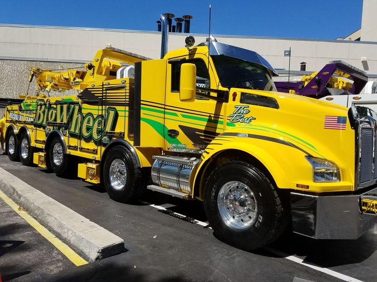 Need a heavy duty towing service near me? In need of a