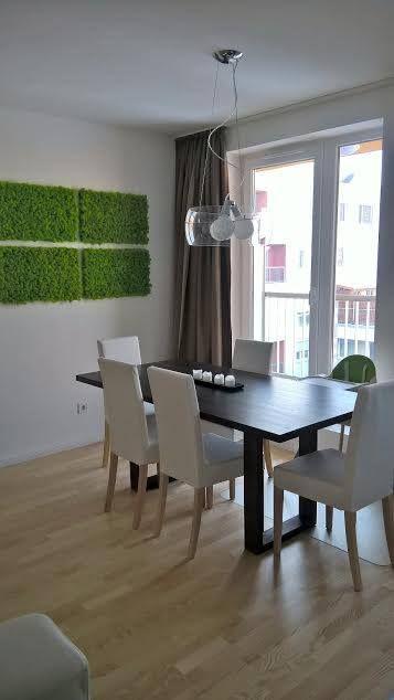 Skandináv tartósított zuzmócsempék osztottan is igen dekoratívan mutatnak akár a nappali falán.Kérj saját méret elképzelésedre árajánlatot.