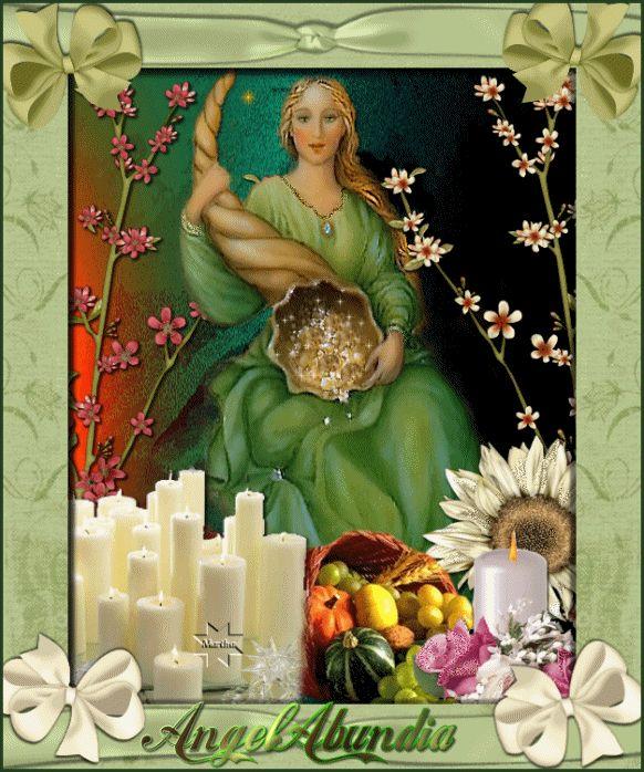 ORACIONES Y ANGELES: PETICION PARA ABUNDIA ANGEL DE LA ABUNDANCIA