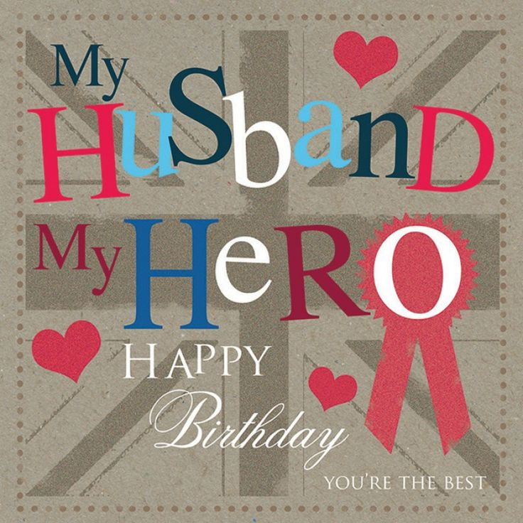 25+ Best Ideas About Happy Birthday Husband On Pinterest
