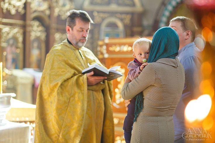 Фотограф на крестины, фотосессия крестин Киев — Анна Гордейчук