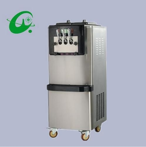 48-58L/H Cabinet soft Serve ice cream maker machine Commercial taylor ice cream machine