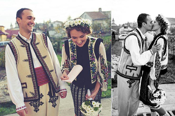 Romania wedding traditions | Romanian family, wedding, traditions, Photo copyright Ovidiu Lesan