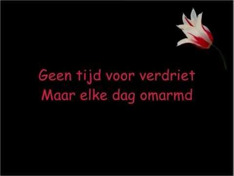 Guus Meeuwis -De weg- lyrics / songtekst. wmv