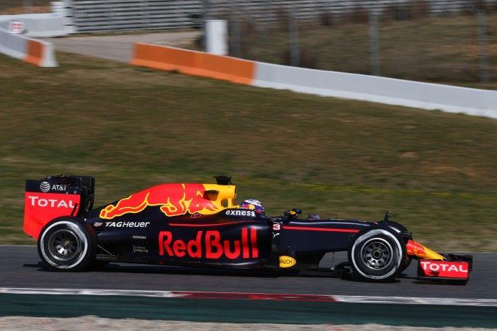 danijel rikardo red bul f1 formula 1 Foto: Profimedia, Press Association