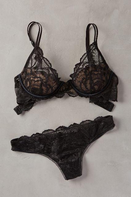 Calvin Klein Underwear Vinca Intimates - anthropologie.com #anthrofave