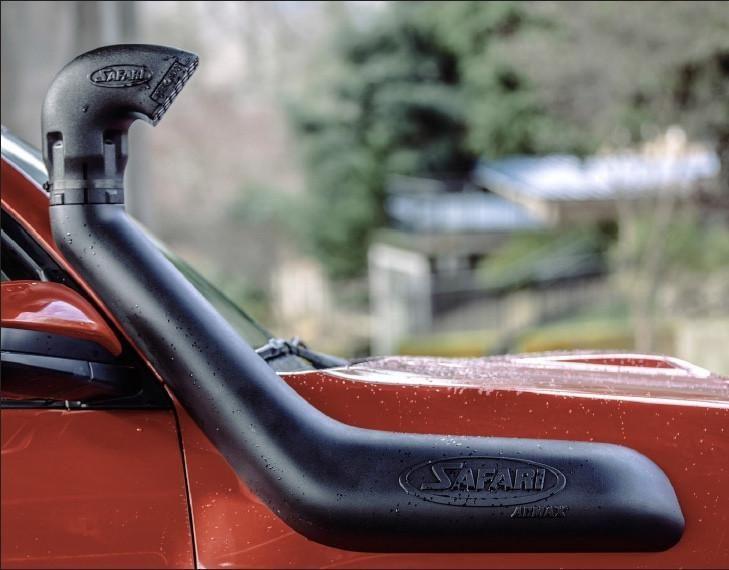 Toyota 4Runner 2010+ Safari Snorkel