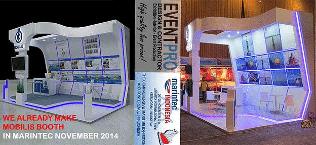 JASA PEMBUATAN BOOTH | JASA PEMBUATAN BOOTH PAMERAN JAKARTA | EVENTPRO | 081212103386 | 081290452586 | www.eventpro-kontraktorpameran.com