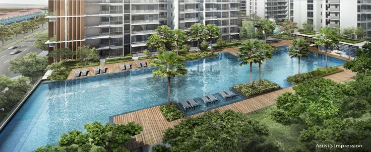 North Park #Residence the #new #launch residence at #yishun.