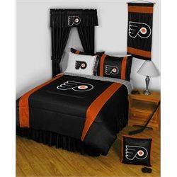 Philadelphia Flyers NHL Bed In A Bag Set