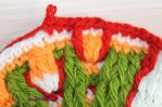 Мобильный LiveInternet Цветочный коврик МК часть 1 | Евгения_Тыченко - Дневник Евгения_Тыченко |