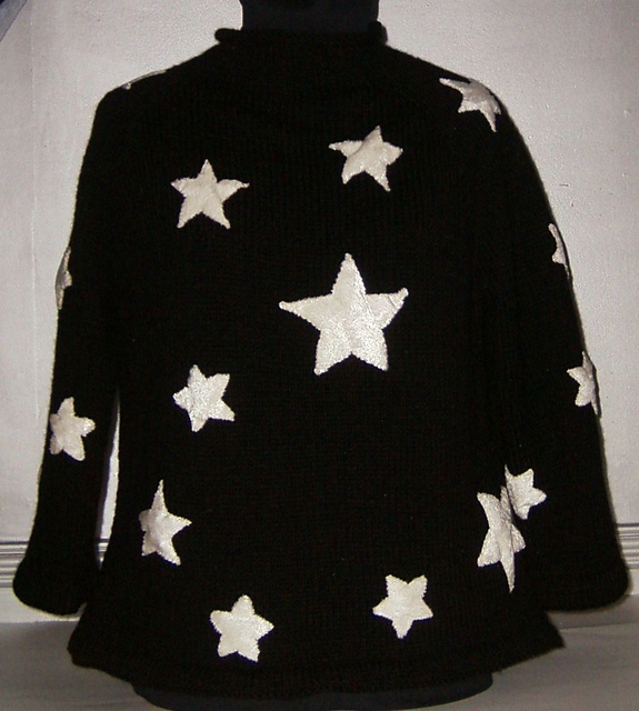 Coraline Sweater 49