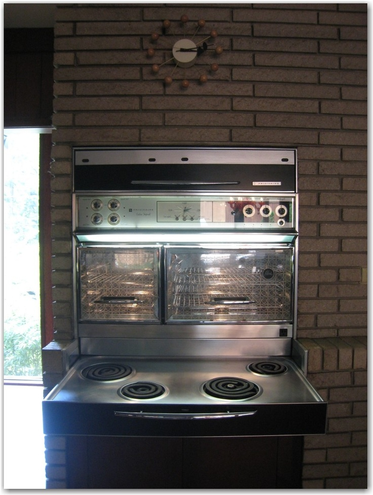 1000 images about frigidaire flair on pinterest for Flair custom homes