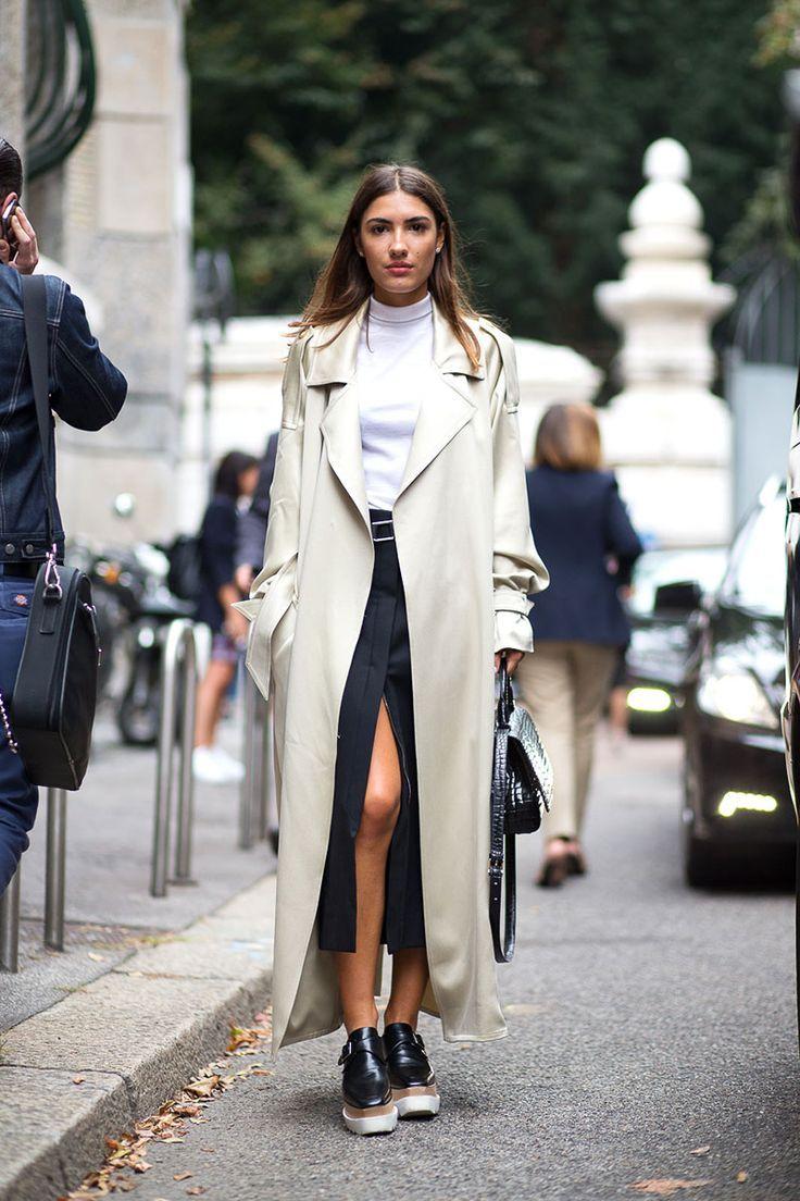 #zapato #plataforma #woody #isabelmarant #paris #lookoftheday