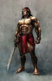 Lapu lapu, Cebuano warrior
