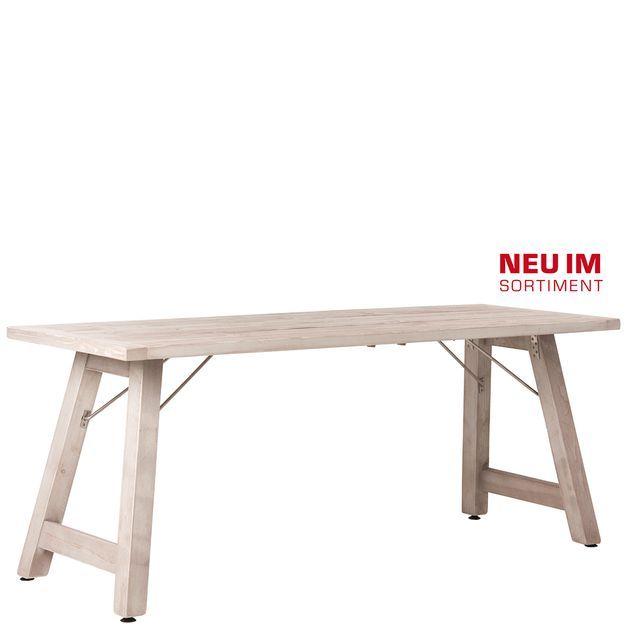 Elegant Tisch klappbar Outdoor