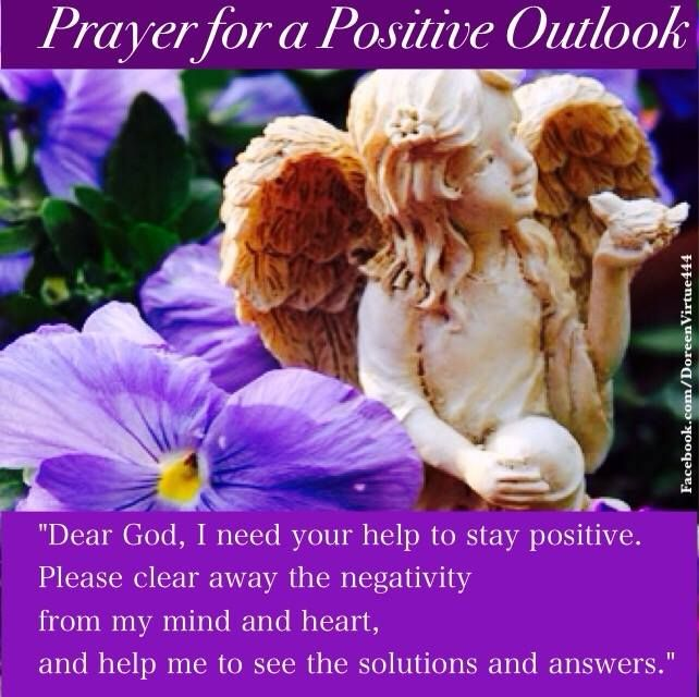 Heaven can help you to stay positive and centered in faith, which will help you to heal your circumstances in the best possible way.~ DV-444