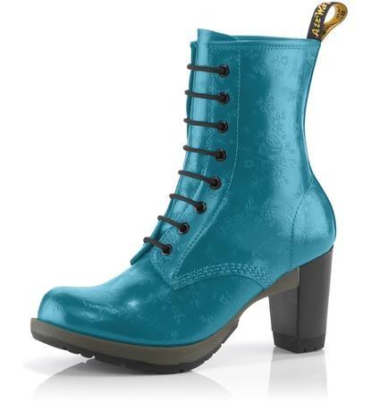 Doc Marten Darcie boots