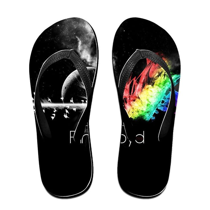 QUEEN Women's Or Men's Unisex British Psychedelic Prog-Rock Super Band Flip Flops ** Want to know more, click on the image. (This is an affiliate link and I receive a commission for the sales)