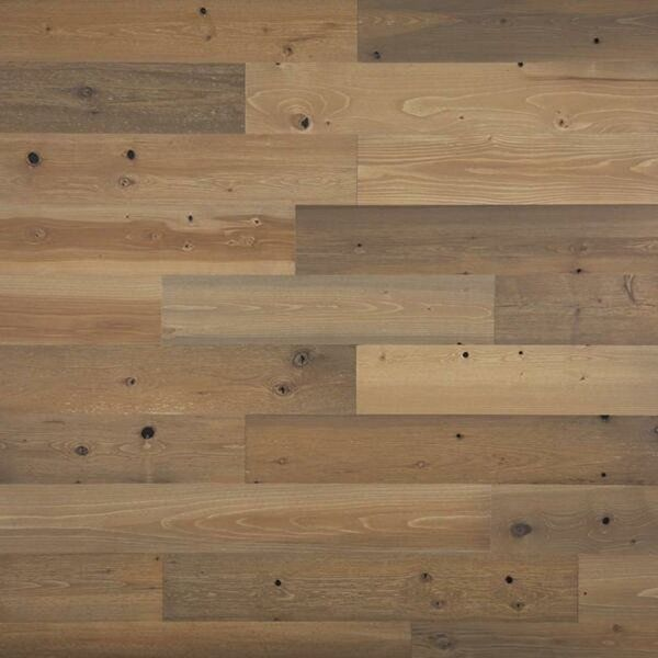 5 X 42 Reclaimed Peel Stick Solid Wood Wall Paneling In 2020 Reclaimed Wood Wall Wood Panel Walls Wall Planks