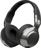 Skullcandy - Hesh 2 Wireless Over-the-Ear Headphones - Silver/Black/Charcoal - Angle Zoom