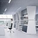 Planmöbel Workout Raumteilungs-/ Trennwandsysteme