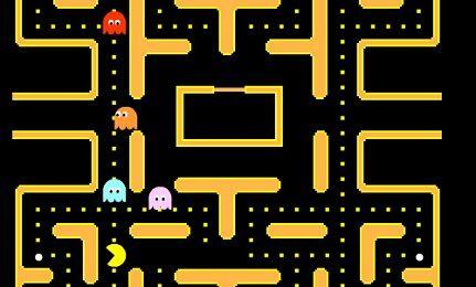 #Pacman , #Pacman_game, #Pacman_games play Pacman – Flashman : http://pacmanz.com/pacman-flashman.html