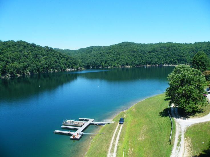 2. Sutton Lake