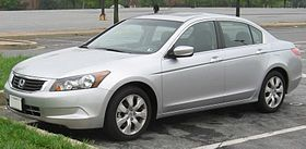 Honda Accord - Wikipedia