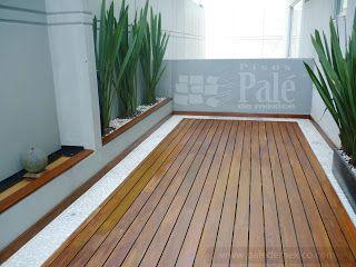 17 best ideas about deck madera on pinterest pergolas de for Pisos deck de madera