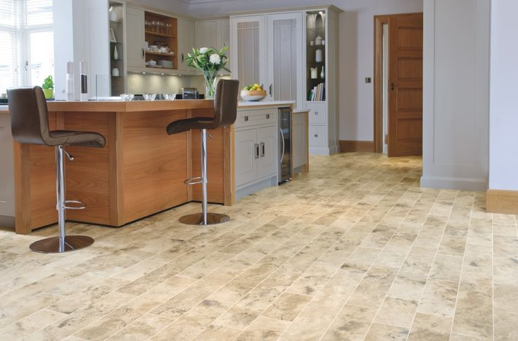 Get affordable and versatile Karndean flooring for your home at Connia Interiors. Our luxurious and spectacular flooring can enhance the value of your property. Call our designers now for more details.