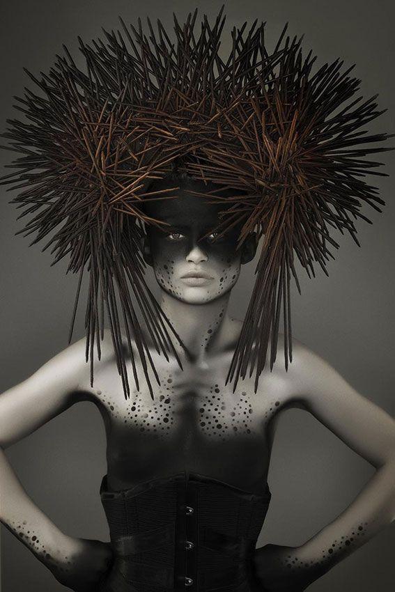 David Arnal » X-Treme by Christian Vendrell