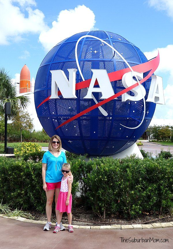 10 Adventures You Can't Miss On Florida's Space Coast - Kennedy Space Center, Ron Jon Surf Shop, Air Boating and more!
