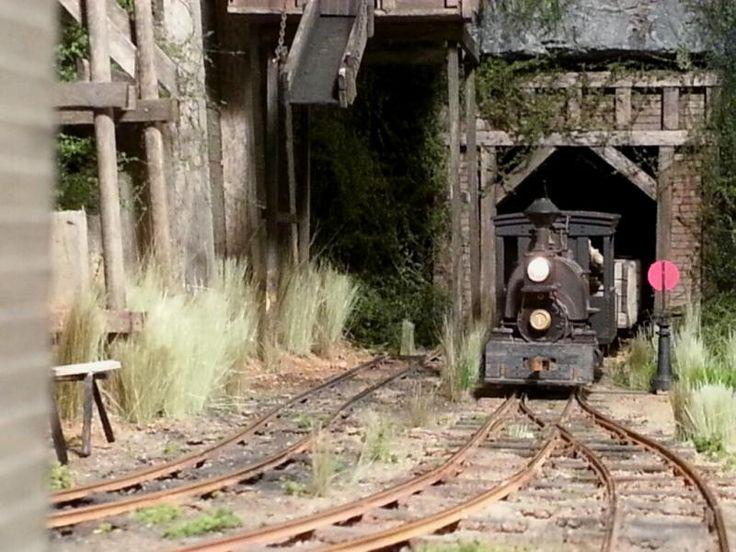 Spruce Coal Company - On30 - Model Railroad Forums - Freerails