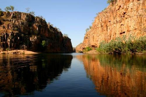 Katherine Gorge #northernterritory