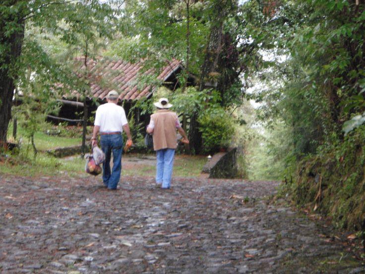 Mi inspiración, mi bendición.....Los AMO!                   ...... en Michoacan, _cabaña en Zirahuen.