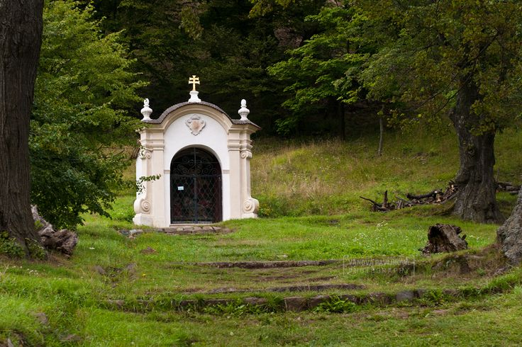 Calvary Banská Štiavnica is a late-Baroque calvary, architectural and landscape unit in Slovakia, unique in extent and content, formed in the years 1744–1751. https://www.google.com/maps/d/viewer?mid=1peiLhfLGVISgg9Ia7zYOqWecX9k&usp=sharing