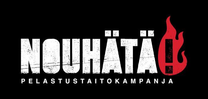 NouHätä! on Suomen Pelastusalan Keskusjärjestö SPEKin pelastustaitokampanja yläkouluille.
