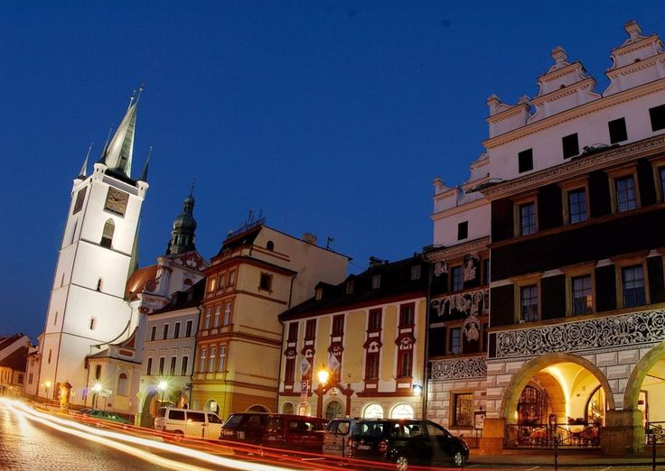 Litoměřice (North Bohemia), Czechia