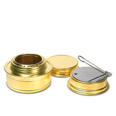 ESBIT Ultralight Alcohol Stove Burner