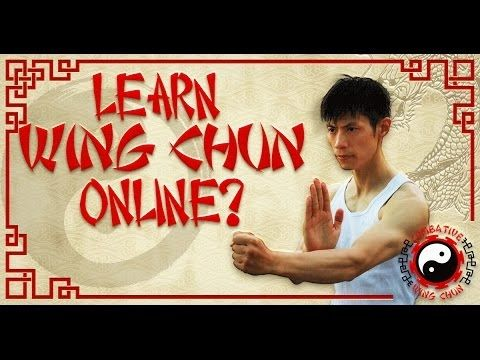 What is the best way to learn Wing Chun at home? - Quora