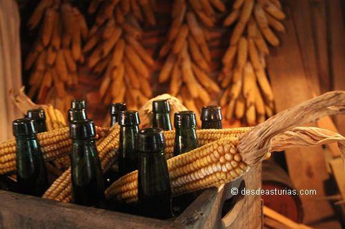 Museo de la Sidra-Nava #Asturias. Museos de Asturias [Más info] http://www.desdeasturias.com/museo-de-la-sidra-nava-museos-asturias/