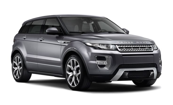 Land Rover Range Rover Evoque Price - Monthly Payment and Leasing Details on the Land Rover Range Rover Evoque - Car and Driver